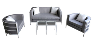 Sofa set HM-1720149-2