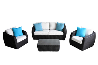 Sofa set HM-1720152