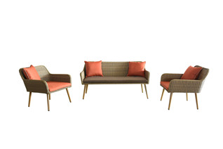 Sofa Set:HM-1720168