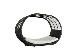 Sun bed:HM-1730022