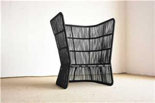 Chair HM-C171084  ,