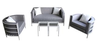 Sofa set HM-1720149-2