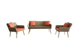 Sofa Set:HM-1720168