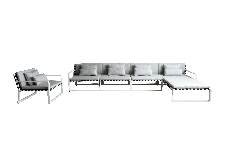 Sofa Set:HM-1820009